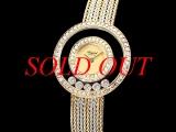 MS5020 Đồng hồ Chopard happy diamond kim cương