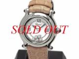Đồng hồ Chopard happy sport kim cương