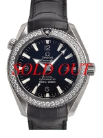 New Đồng hồ Omega nam seamaster 222