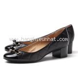 NEW Giày Ferragamo Nero màu đen