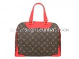 S Túi Louis Vuitton Retiro NM nâu đỏ M50057