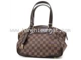Túi Louis Vuitton verona PM màu nâu N41117