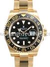 NEW Đồng hồ Rolex GMT master II 116718 đen