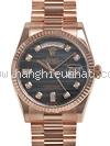 Used Đồng hồ Rolex everosegold 118235