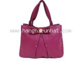 Túi xách Ferragamo màu hồng tím