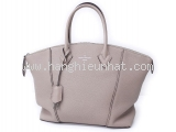 S Túi Louis Vuitton Lockit PM màu ghi M50030