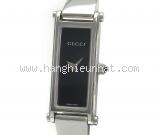 MS4229 Đồng hồ Gucci 2700L mặt số đen