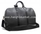 Túi Louis Vuitton du lịch taiga PM màu đen M30122