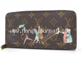 Ví da Louis Vuitton monogram M60291