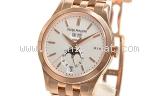 Đồng hồ Patex Philippe vàng hồng K18PG 5396