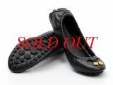 MS4741 Giày Vuitton size 36M bệt màu đen