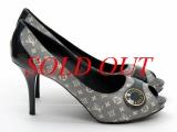 MS4214 Giày Louis Vuitton size 38 1/2 denim