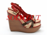 MS4305 Sandal Louis Vuitton size 37 1/2