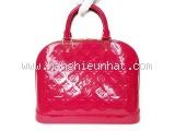 SA Túi Louis Vuitton Alma PM màu hồng M91770