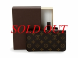 MS4227 Ví Louis Vuitton monogram zippy -MS4227-Vi-Louis-Vuitton-monogram-zippy