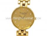 Đồng hồ Christian Dior kim cương 12 P