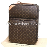 vali kéo Louis Vuitton monogram 55cm