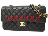 Túi xách Chanel classic màu đen