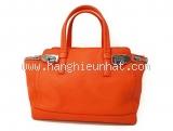 Túi xách Ferragamo màu cam