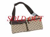 MS2832 Túi Gucci đeo ngang bụng 28566