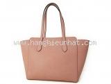 Túi xách hàng hiệu gucci hồng phấn 354408