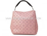 Túi Louis Vuitton Papylon PM màu hồng M50033