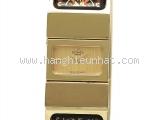Đồng hồ Hermes ngựa L01.201