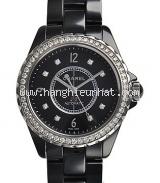 Đồng hồ Chanel kim cương H3109