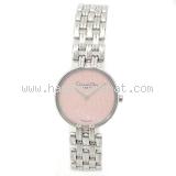 Đồng hồ Christian Dior mặt hồng