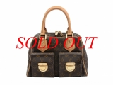 MS3596 Túi Louis Vuitton manhattan PM SALEOFF