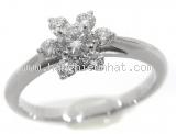 Nhẫn Tiffany&Co kim cương Buttercup Ring