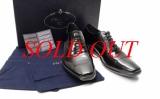 Giày hàng hiệu Prada dành cho nam size 6 1/2