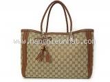 Túi xách nữ Gucci Bella 269945