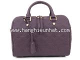 S Túi Louis Vuitton speedy 25 màu tím M40765
