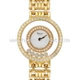 SA Đồng hồ Chopard K18YG kim cương