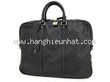 Túi xách nam Gucci 201 480 màu đen