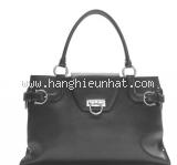 Túi xách nữ Salvatore Ferragamo AU-21 màu đen