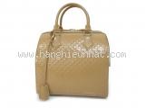 Túi Louis Vuitton Cube speedy MM màu kem M48905