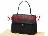 S Túi Louis Vuitton Rukkumi MM màu đen M41239