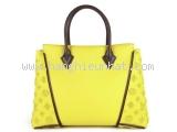 Túi xách Louis Vuitton màu vàng M94337