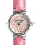 S Đồng hồ Louis Vuitton kim cương Q121H
