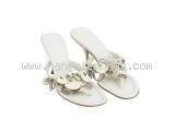 MS2233 Sandal Miumiu size 37 màu trắng SUMMER SALE
