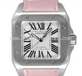NEW Đồng hồ Cartier Santos W20126X8