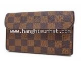 Túi Louis Vuitton pochette damier N51856