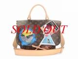 S Túi Louis Vuitton Limited màu nâu M40287
