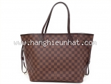 S Túi Louis Vuitton Neverfull damier N41358