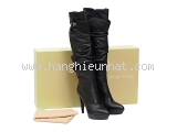 MS4423 Boot Rossi size 38 đen