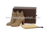 MS4924 Boot Louis Vuitton size 36 1/2 cao 9cm