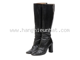 MS2304 Boot Bally size 36 1/2 màu đen