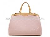 Túi xách Louis Vuitton Alma màu hồng M90927
